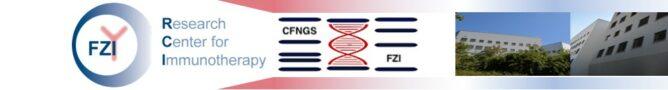 FZI Sequencing Core Facility